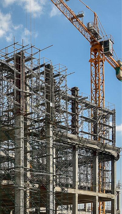 2PERSONNEL®, nuestra experiencia: construcción