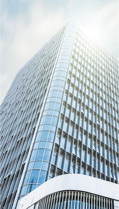 2PERSONNEL®, nuestra experiencia: edificios corporativos